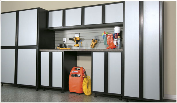 Tech Series, Storage Cabinet  Phoenix